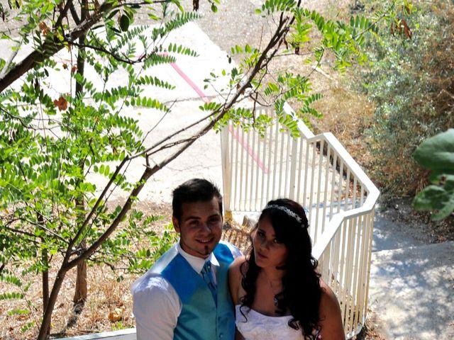 Le mariage de Silvain et Cynthia  à Toulon, Var 13