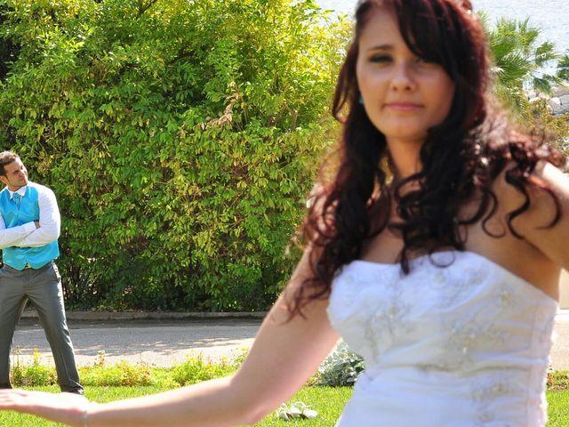 Le mariage de Silvain et Cynthia  à Toulon, Var 21