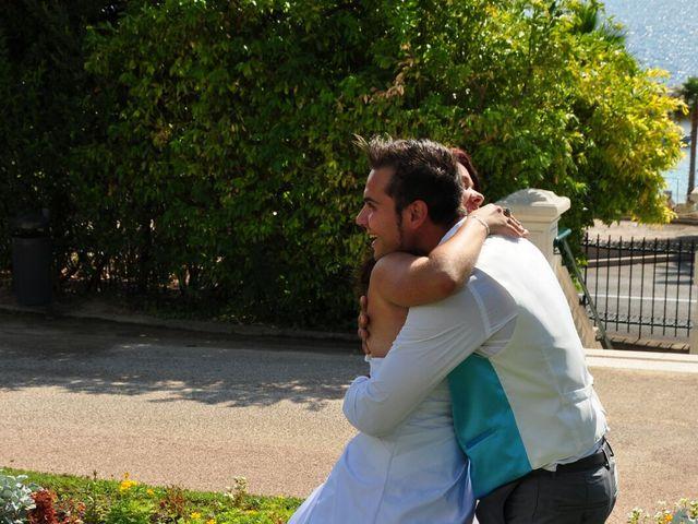 Le mariage de Silvain et Cynthia  à Toulon, Var 26