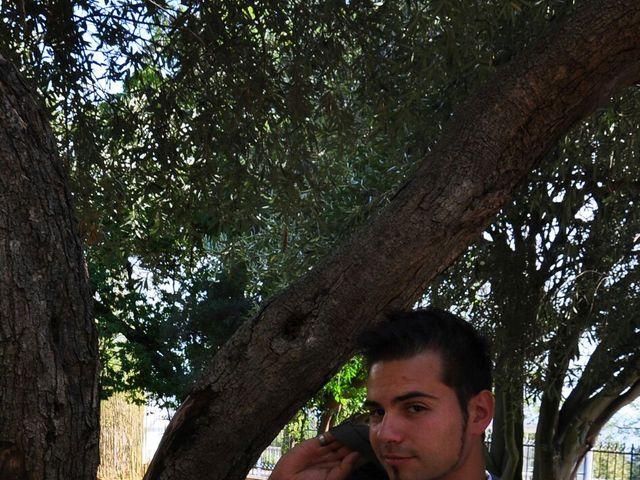 Le mariage de Silvain et Cynthia  à Toulon, Var 34