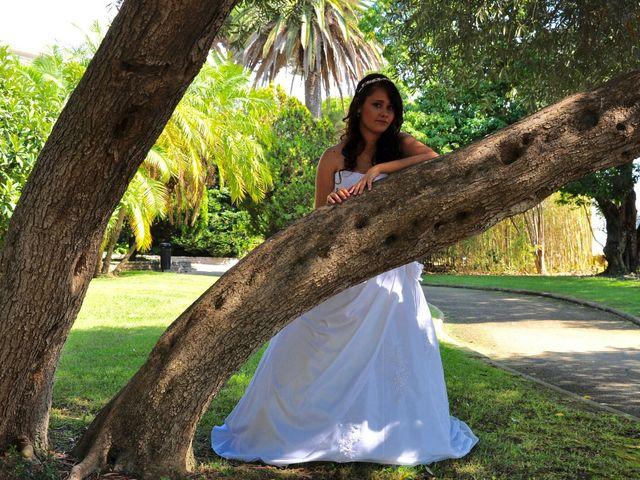 Le mariage de Silvain et Cynthia  à Toulon, Var 46