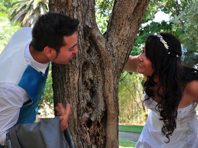 Le mariage de Silvain et Cynthia  à Toulon, Var 49