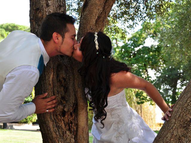 Le mariage de Silvain et Cynthia  à Toulon, Var 52