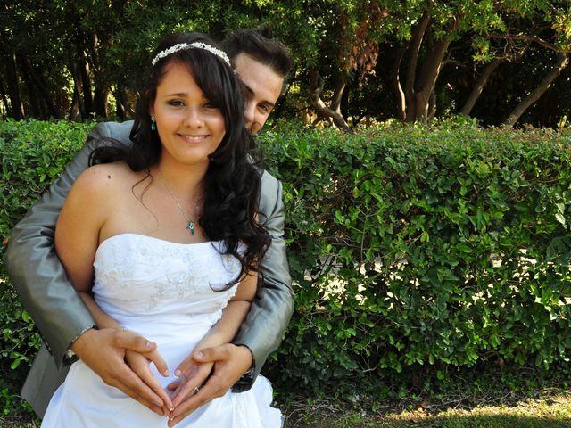 Le mariage de Silvain et Cynthia  à Toulon, Var 55