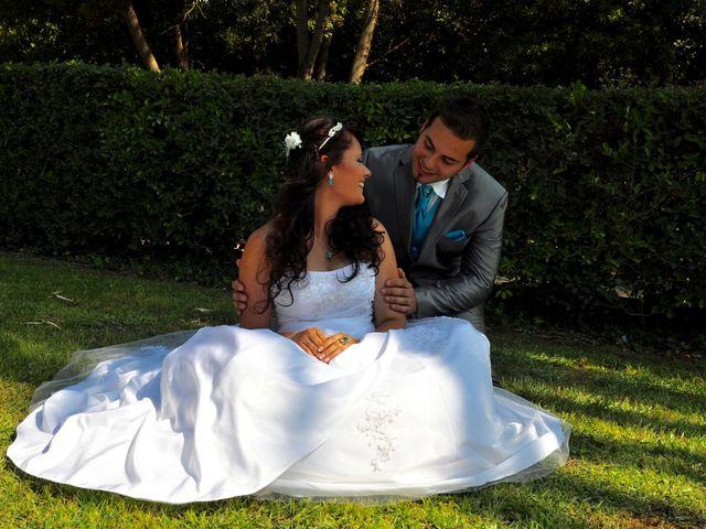 Le mariage de Silvain et Cynthia  à Toulon, Var 57