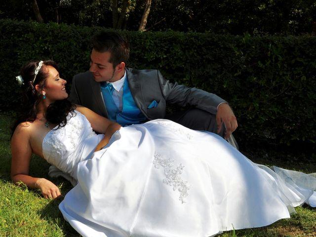 Le mariage de Silvain et Cynthia  à Toulon, Var 58
