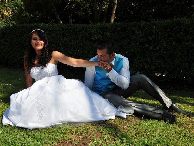 Le mariage de Silvain et Cynthia  à Toulon, Var 59