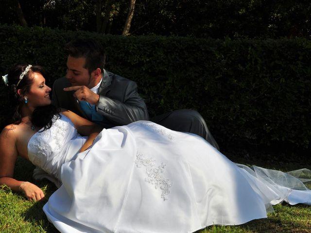 Le mariage de Silvain et Cynthia  à Toulon, Var 60