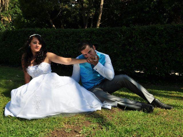 Le mariage de Silvain et Cynthia  à Toulon, Var 63
