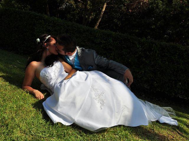 Le mariage de Silvain et Cynthia  à Toulon, Var 64