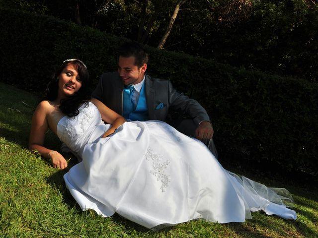 Le mariage de Silvain et Cynthia  à Toulon, Var 65