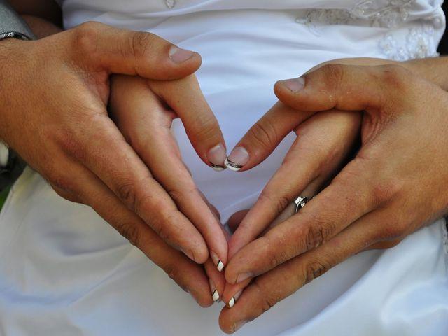 Le mariage de Silvain et Cynthia  à Toulon, Var 66