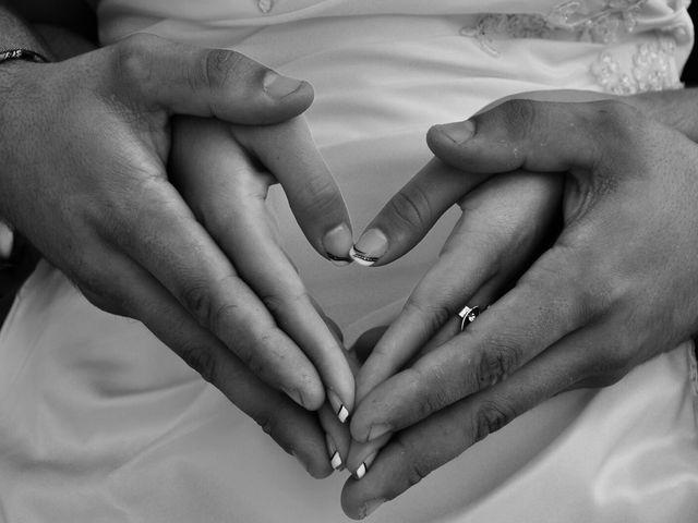 Le mariage de Silvain et Cynthia  à Toulon, Var 67