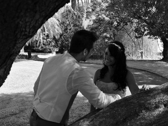 Le mariage de Silvain et Cynthia  à Toulon, Var 69