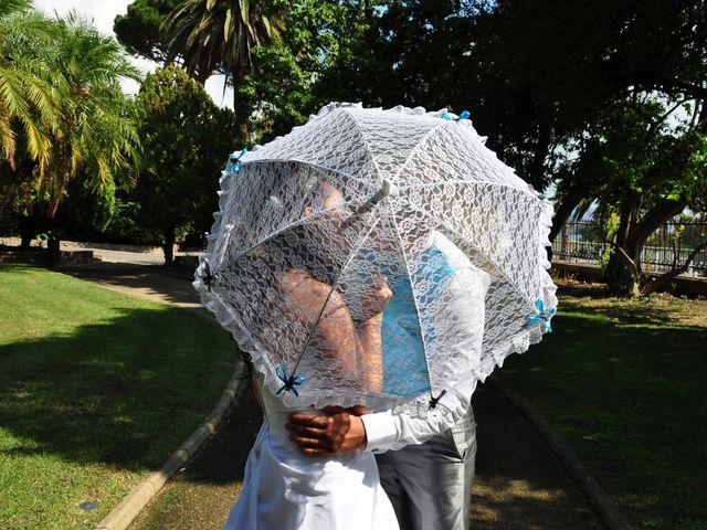 Le mariage de Silvain et Cynthia  à Toulon, Var 72