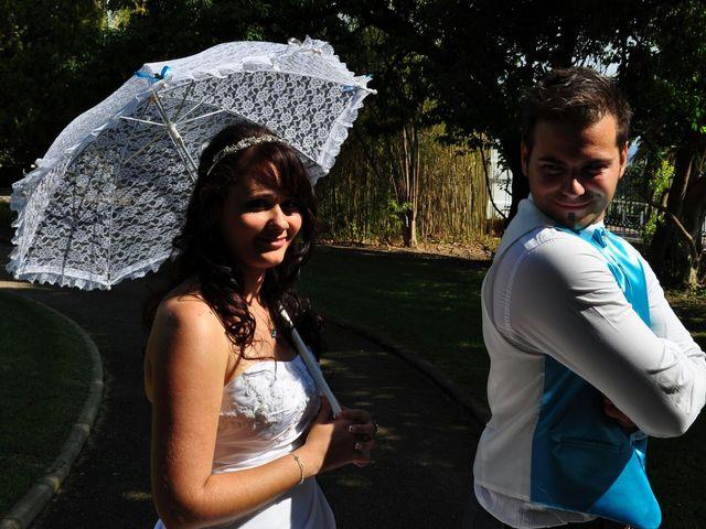 Le mariage de Silvain et Cynthia  à Toulon, Var 73