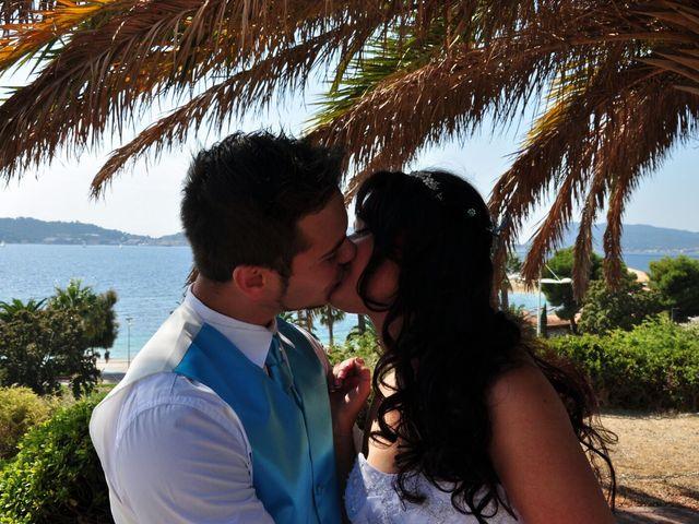 Le mariage de Silvain et Cynthia  à Toulon, Var 79