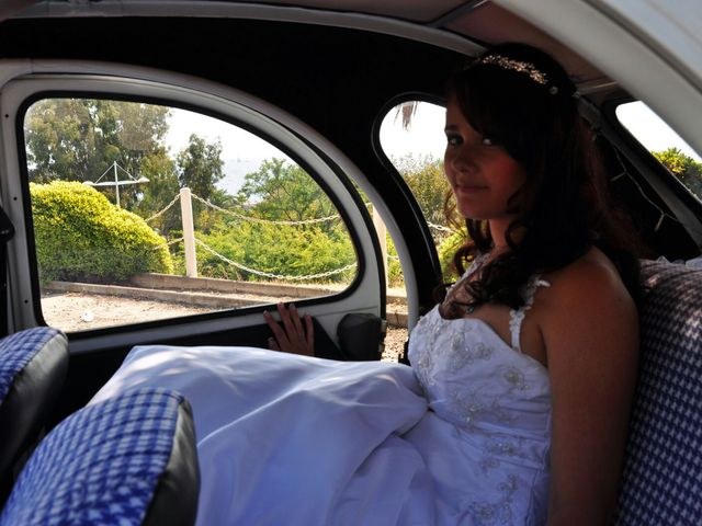 Le mariage de Silvain et Cynthia  à Toulon, Var 80