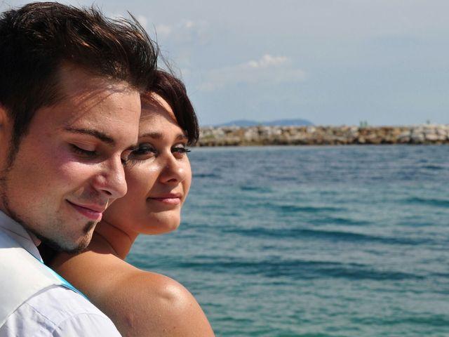 Le mariage de Silvain et Cynthia  à Toulon, Var 81