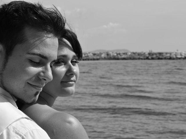 Le mariage de Silvain et Cynthia  à Toulon, Var 82