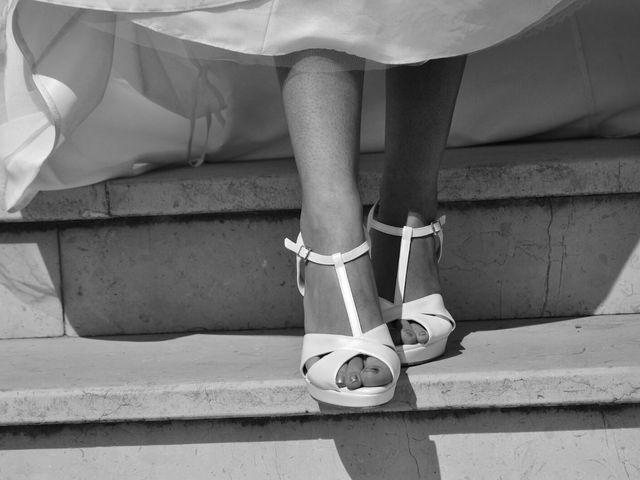Le mariage de Silvain et Cynthia  à Toulon, Var 90