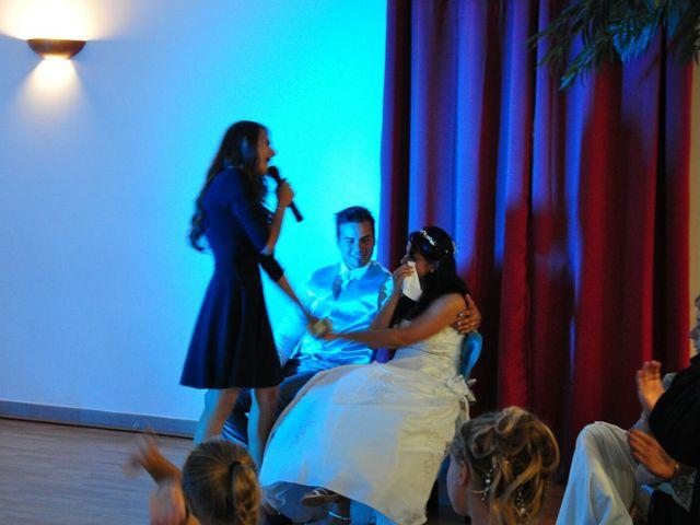 Le mariage de Silvain et Cynthia  à Toulon, Var 102