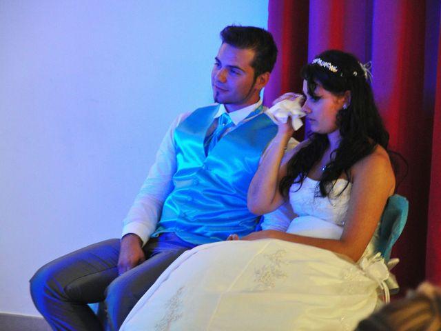 Le mariage de Silvain et Cynthia  à Toulon, Var 103