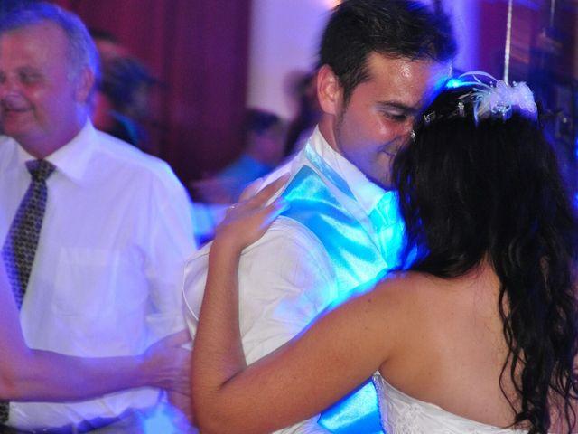 Le mariage de Silvain et Cynthia  à Toulon, Var 105