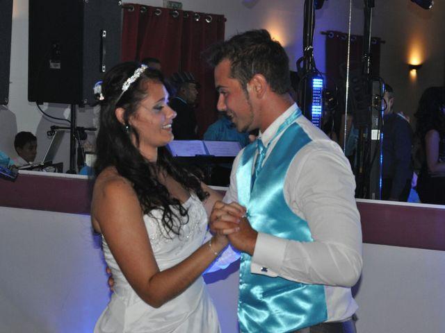 Le mariage de Silvain et Cynthia  à Toulon, Var 106