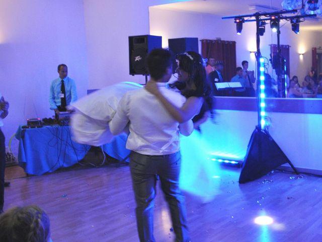 Le mariage de Silvain et Cynthia  à Toulon, Var 110