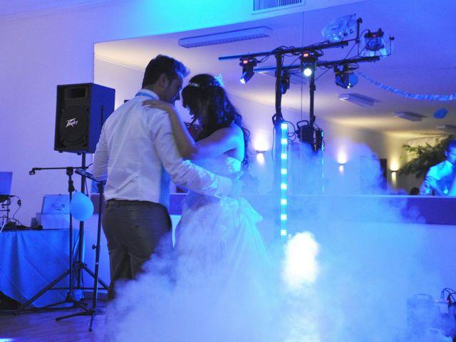 Le mariage de Silvain et Cynthia  à Toulon, Var 112