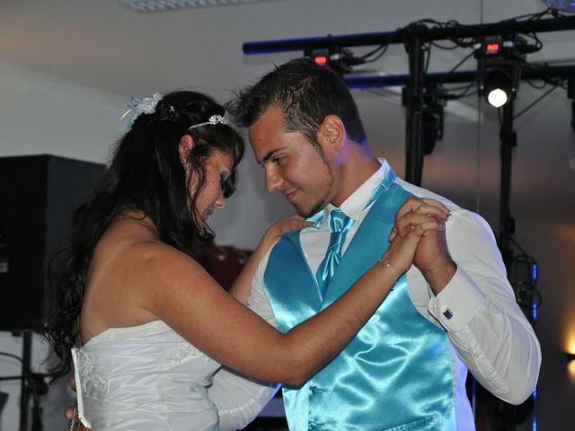 Le mariage de Silvain et Cynthia  à Toulon, Var 114