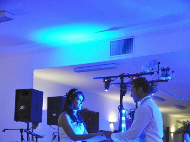 Le mariage de Silvain et Cynthia  à Toulon, Var 115