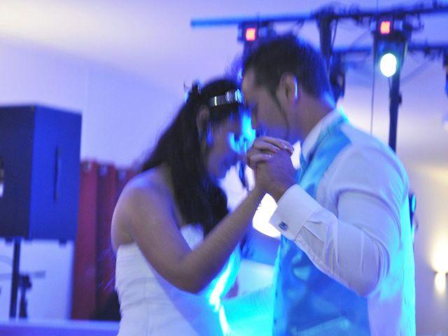 Le mariage de Silvain et Cynthia  à Toulon, Var 116