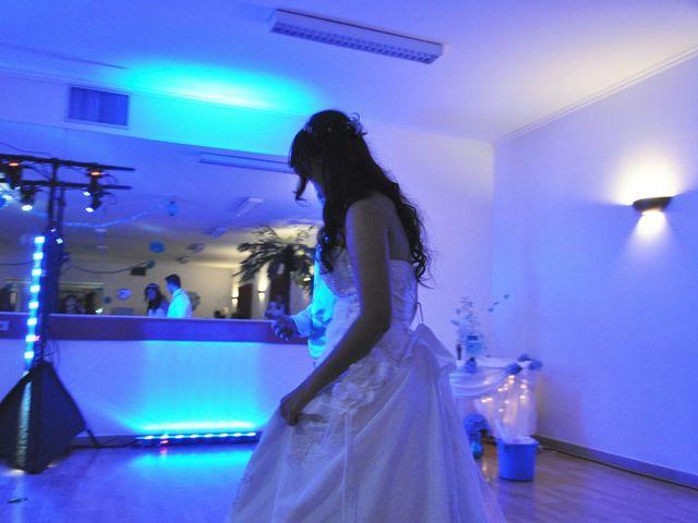 Le mariage de Silvain et Cynthia  à Toulon, Var 117