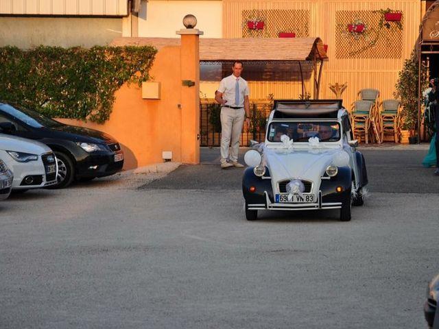 Le mariage de Silvain et Cynthia  à Toulon, Var 119