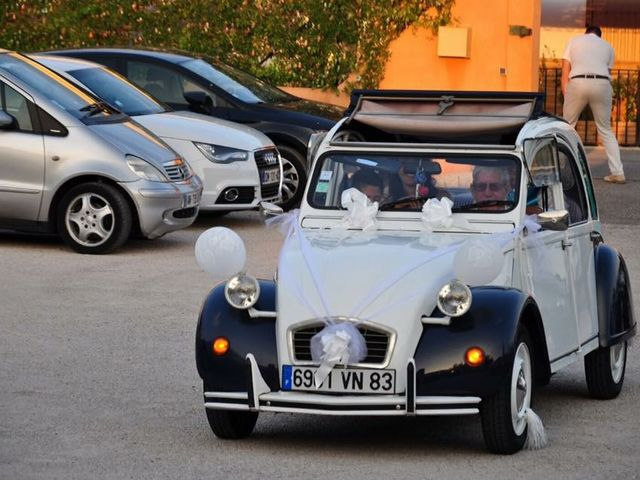 Le mariage de Silvain et Cynthia  à Toulon, Var 120