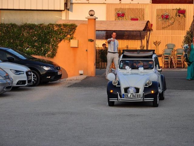 Le mariage de Silvain et Cynthia  à Toulon, Var 121