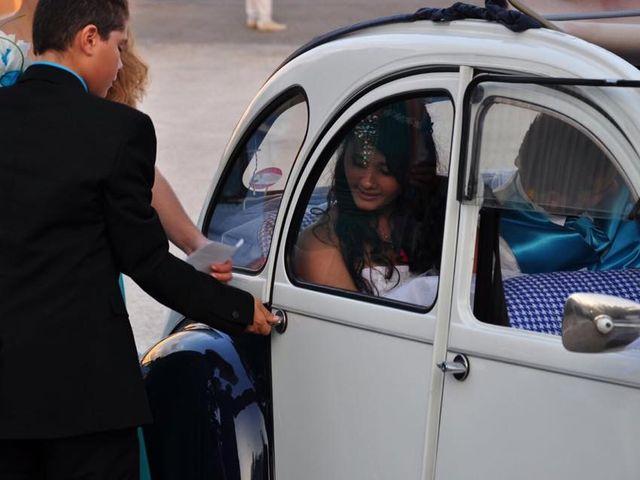 Le mariage de Silvain et Cynthia  à Toulon, Var 122