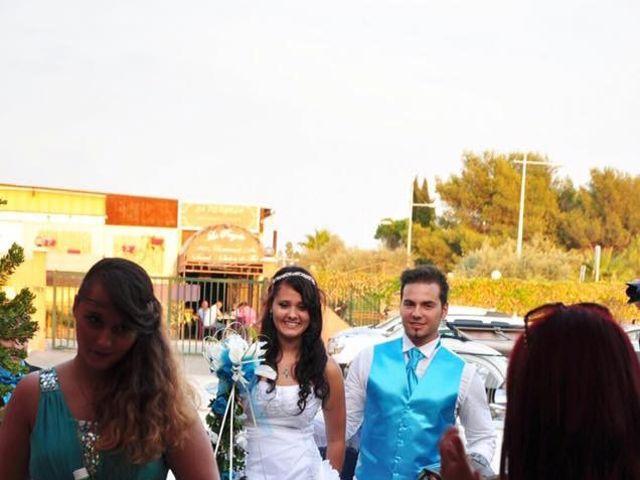 Le mariage de Silvain et Cynthia  à Toulon, Var 123