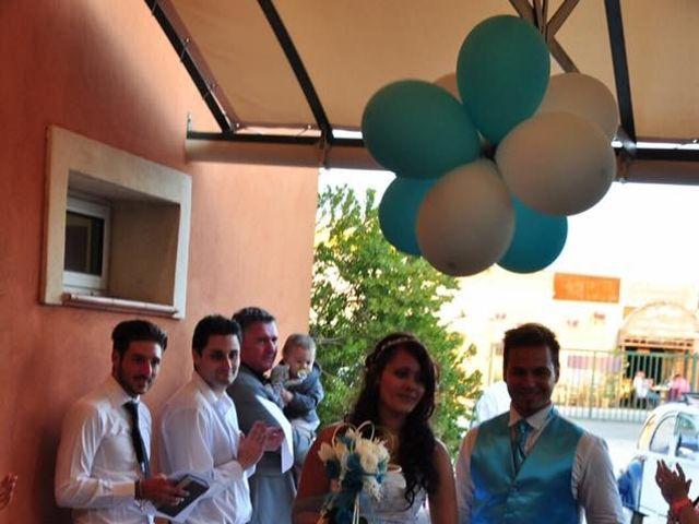 Le mariage de Silvain et Cynthia  à Toulon, Var 124