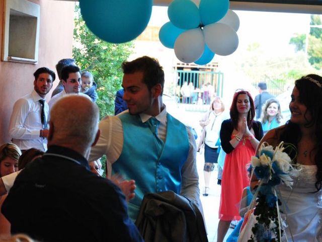 Le mariage de Silvain et Cynthia  à Toulon, Var 131