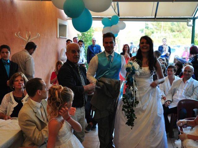 Le mariage de Silvain et Cynthia  à Toulon, Var 133