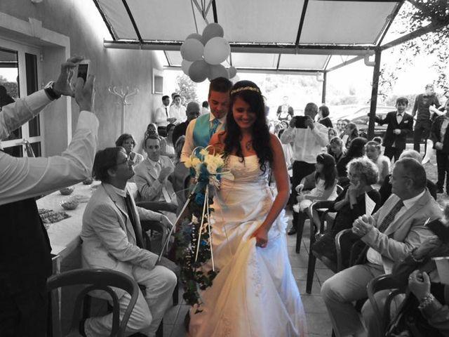 Le mariage de Silvain et Cynthia  à Toulon, Var 134