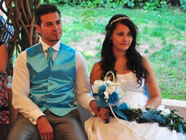 Le mariage de Silvain et Cynthia  à Toulon, Var 139