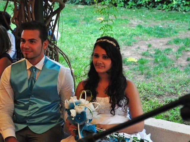 Le mariage de Silvain et Cynthia  à Toulon, Var 140