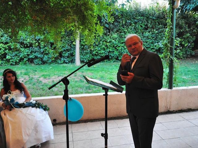 Le mariage de Silvain et Cynthia  à Toulon, Var 141