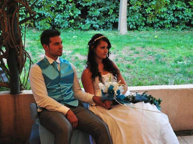 Le mariage de Silvain et Cynthia  à Toulon, Var 142