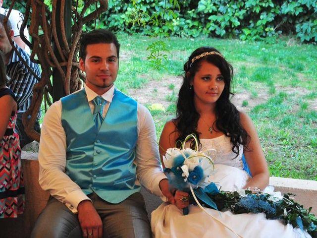 Le mariage de Silvain et Cynthia  à Toulon, Var 143