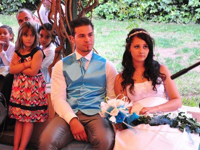 Le mariage de Silvain et Cynthia  à Toulon, Var 147